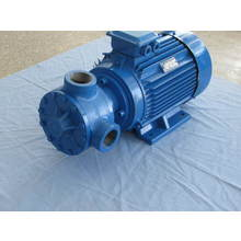 stainless steel internal type gear pump for high viscosity fluid like gear oil,lubrication oil