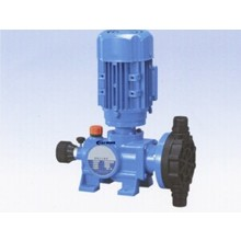 YuKe KD 60/0.6 three motor-driven diaphragm dosing pump