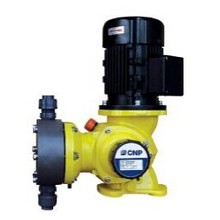 G series B type diaphragm dosing pump