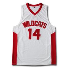 6e9d3869c45edc East High School Wildcats Basketball Jersey basketball jerseys for team basketball  jerseys high school