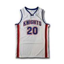 4cf449b9194dc2 Curry  20 Knights white Basketball Jersey basketball jerseys for team