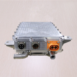 MC-6600-336-A 6 6kW (Charger + Inverter) Water Cooling