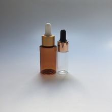 Amber dropper bottle 30ml