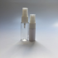 15ml 20ml mist bottle small capacity cosmetic match
