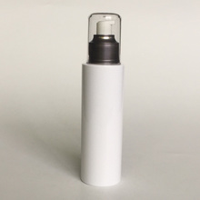 150ml 5oz pet pump bottles wholesale lotion  containers with custom design