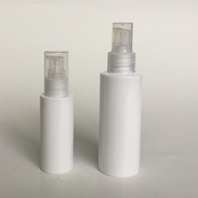 150ml wholesale empty lotion bottles with pump dispenser