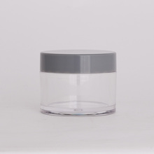 50g beauty jars wholesale cream jar packaging hand cream jar