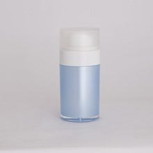 150ml cosmetic wholesale plastic bottles spray pressure bottle PET bottle