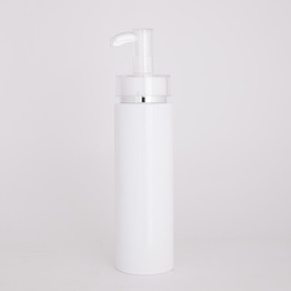 150 ml pet cosmetic lotion bottle