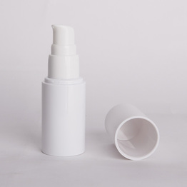 30ml PET bottle with screw cap