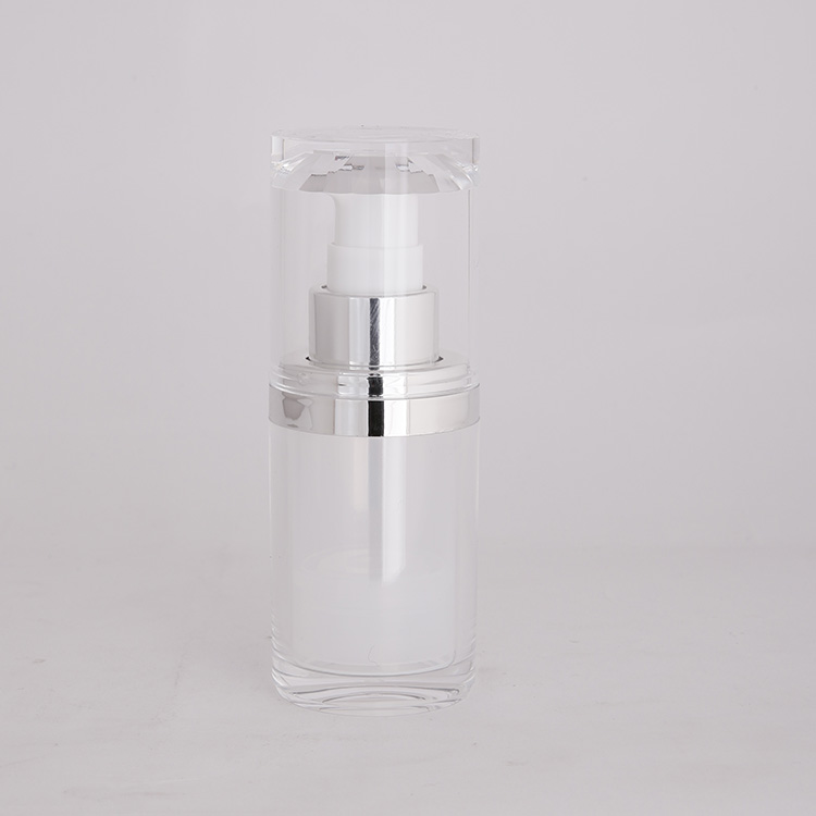 cosmetic spray bottle