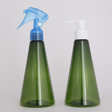 plastic bottles for shampoo 280ml  decorative plastic shampoo bottles
