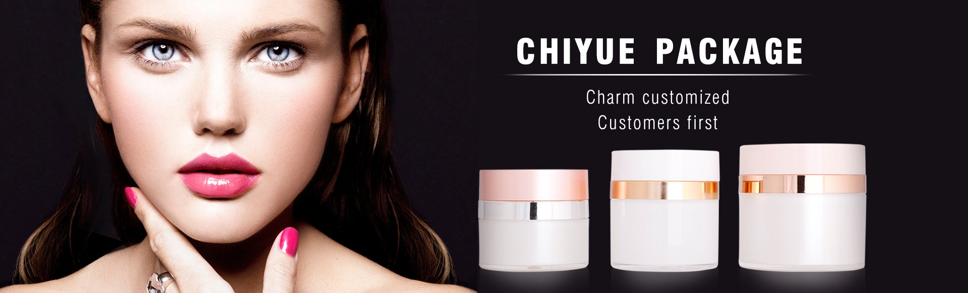 Bottle Cosmetic Packaging Wholesale - www.chiyuepackpro.com