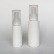 low price white foam pump bottles
