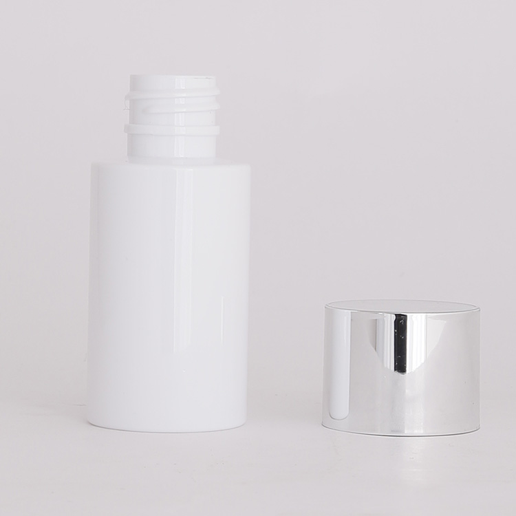 small pet bottles