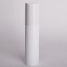 refillable lotion pump bottle