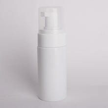 100ml PET custome foaming plastic bottle
