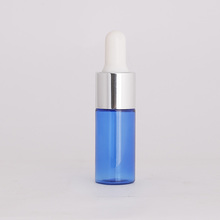 35ml cosmetic empty small pet plastic bottle
