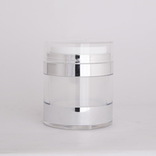 30ml round cream jars cosmetic packaging