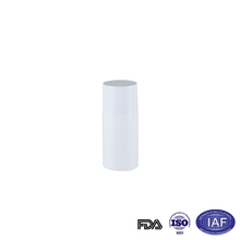 20ml small pet bottle with white plastic cap