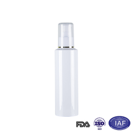 150ml round plastic pressure spray bottle