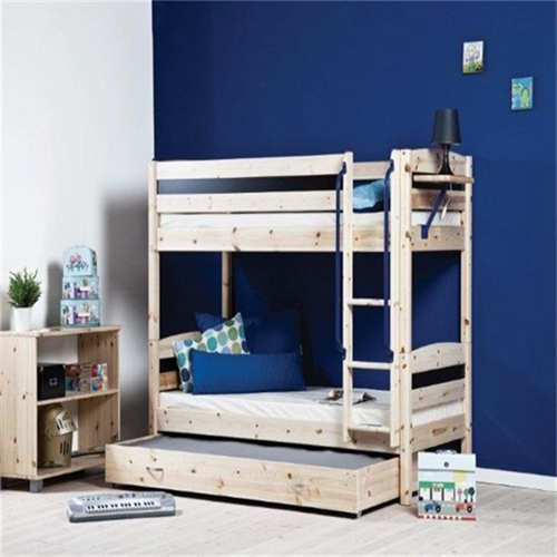 Cheap High Quality Solid Wood Bunk Beds With Drawer China Suppliers Homleadfurniture Com