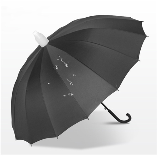 auto open 8k dripless cover straight umbrella