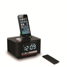 B11 Pro   iphone alarm clock iphone charger dock station