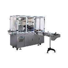 Full-automatic Cellophane Overwrapping Machine Model SZ COTB series