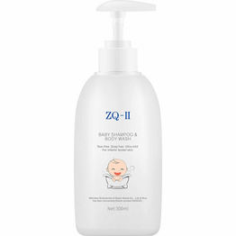 Baby Shampoo & Body Wash