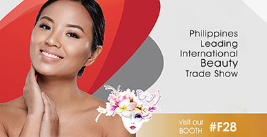 YASHA ZQ-II Will take Part in Philippines Leading International Beauty Trade Show