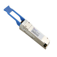 40G QSFP LR4 Optical Transceiver Comptible for Huawei