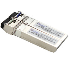 10G ER Tx1270 TX1330nm 60KM BiDi SFP+ Optical Transceiver