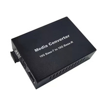 10GBASE Ethernet SFP Media Converter
