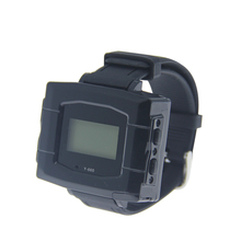 Y-660 Restaurant Waiter Service Calling System Alpha Watches Pager Server