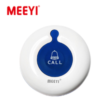 Y-A1-WB Wireless Calling Button System For Customer Patient