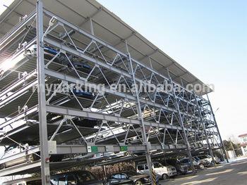 Portable Parking Garage >> Product Portable Garage Auto Lift Puzzle Parking Vehicle