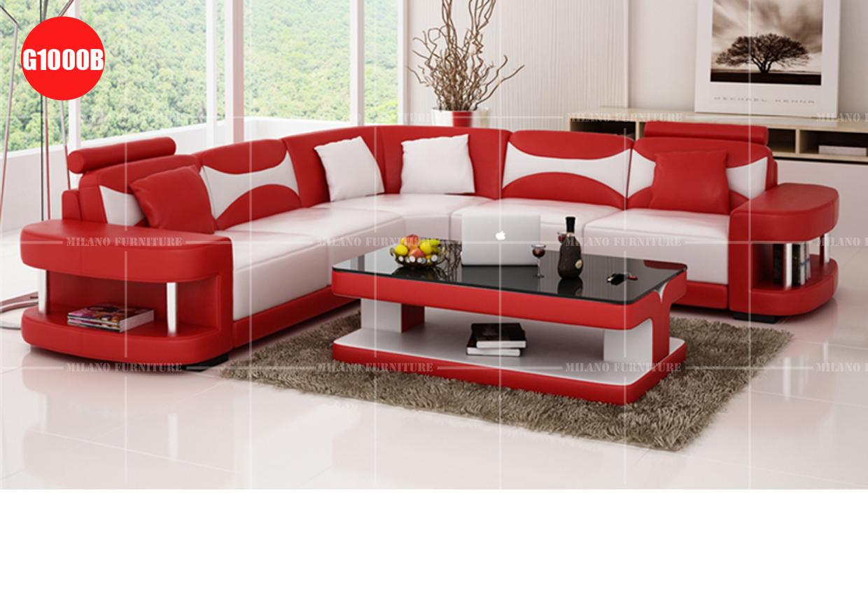 Product - MILANO G1000B CORNER SOFA,SOFA,corner sofa sale ...