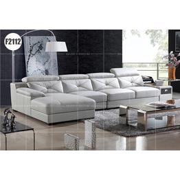 Modern Leather Platform Bed Corner Leather Sofa Recliner Corner Leather  Sofa For Sale Prado Modern Designer