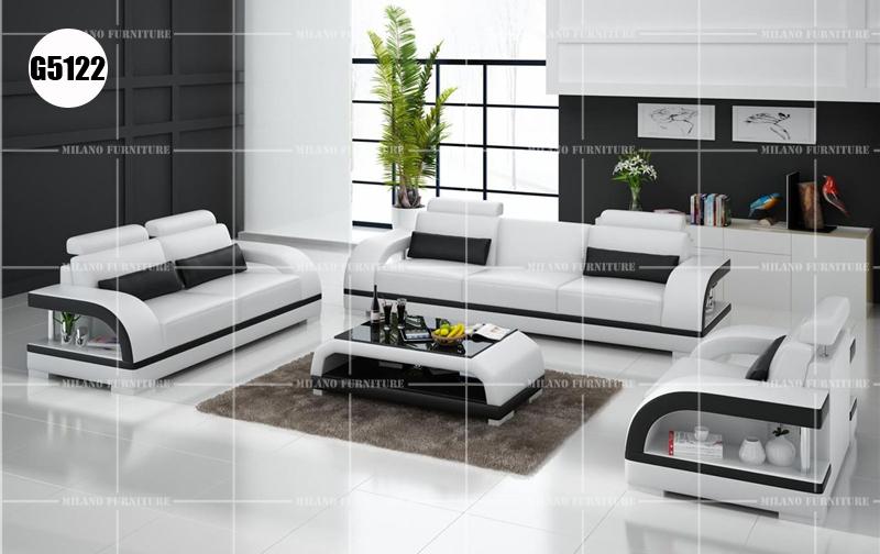 Product milano g5122 1 2 3 sofa set sofa prado modern for Product designer milano