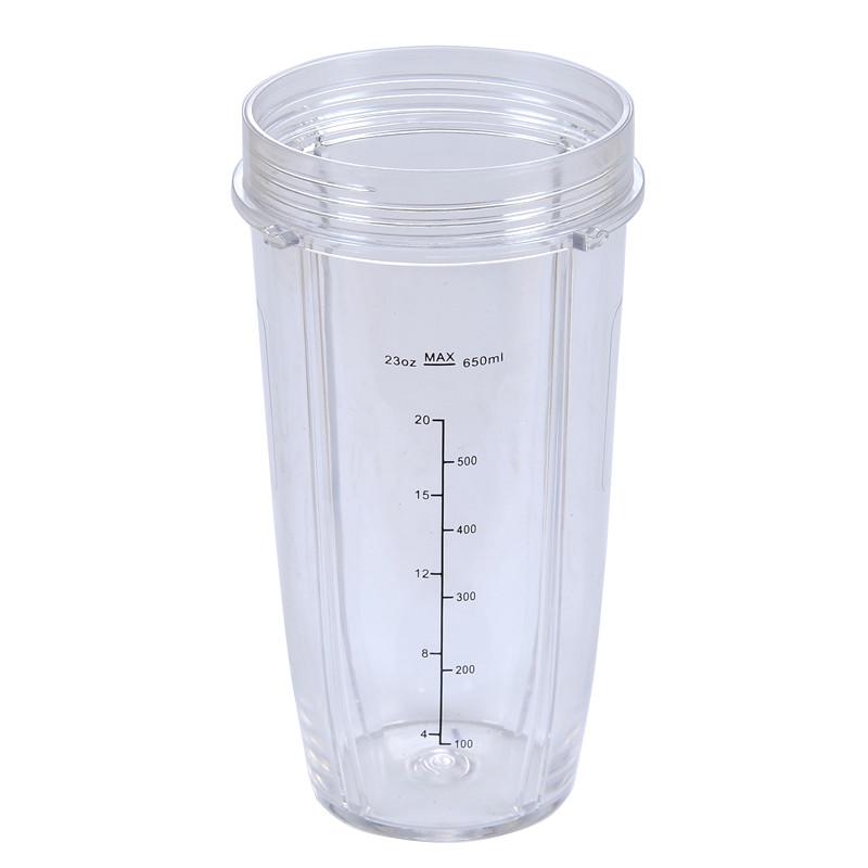 Product Nin Blender Plastic Tall Jar Blender Glass