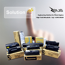 TONER KIT FOR KYOCERA MITA