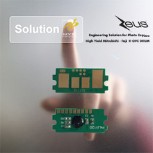 copier toner chips for Kyocera Ecosys M3040idn