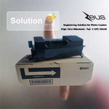 TK-3190 for use in ECOSYS P3055dn, ECOSYS P3060dn