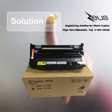 DK-1150 DRUM UNIT, 302RV93010   For use in the ECOSYS P2040, P2235, M2040, M2135, M2540, M2635, M2640, M2735