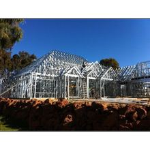 light steel structure chinese supplier