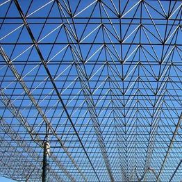 Light weight steel framing systems