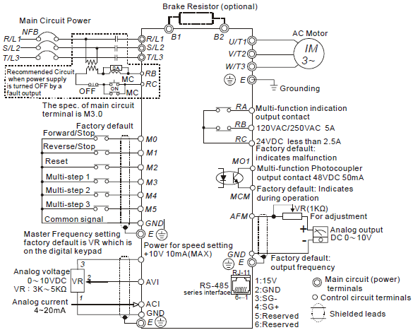 Wiring Diagram Accel Distributor