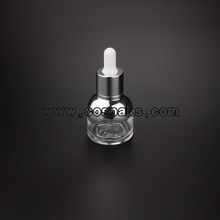 DB24-20ml 30ml E-juice liquid bottle with dropper