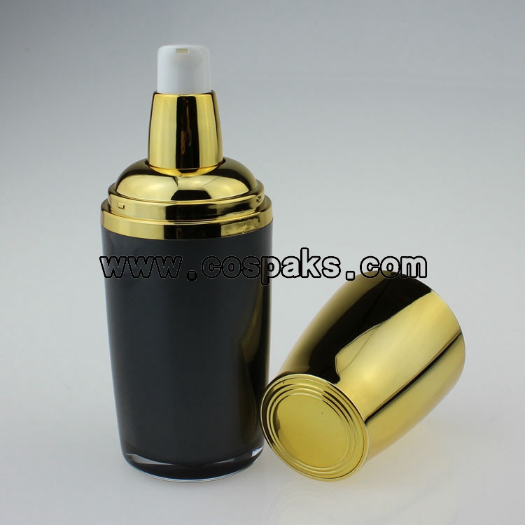 La313 Cosmetic Pump Bottles Wholesale Products Dropper